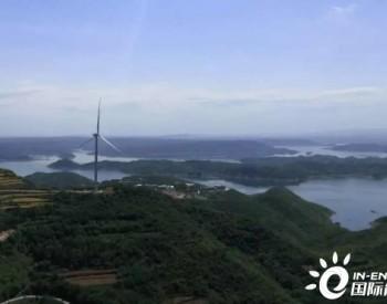 """国电河南新能源公司顺利实现首月电量""""开门红"""""""
