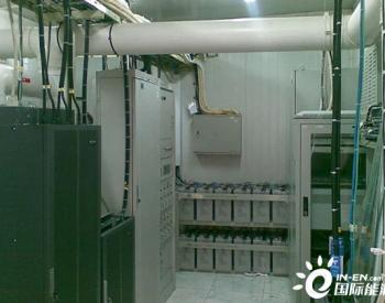 铁路配电室电力蓄电池监测系统