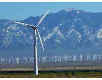 <em>国网甘肃</em>:消纳清洁能源电量1512亿千瓦时 新能源利用率达95.28%