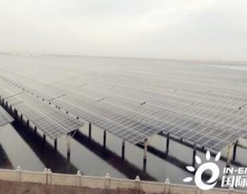 上海电建:吕四100兆瓦平价光伏项目顺利并网发电