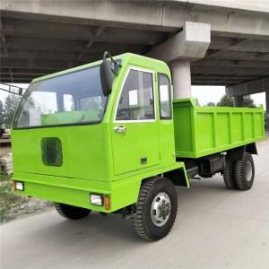 四不像混凝土运输车 煤矿拉砖灰水泥车 12吨四不像土方车价格