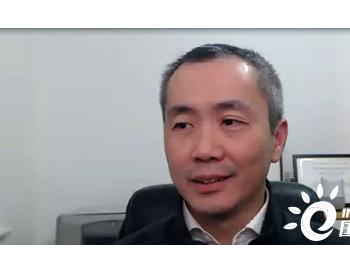 黄宗华:海上风电助力疫后绿色复苏