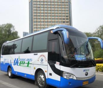 2021年西宁市将更新521台纯电动公交车