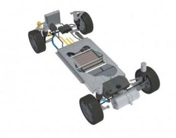 Karma合作研发燃料电池推进系统 可取代内燃机实现零排放