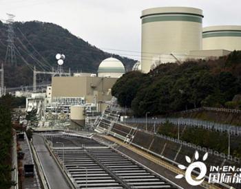 """日本称核能对2050年""""净零排放""""至关重要"""