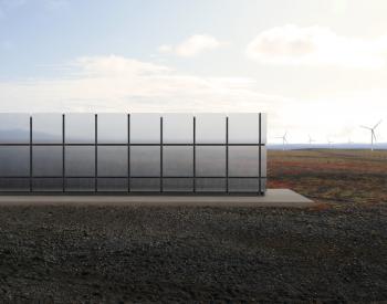 降维战略:远景能源风机到储能的技术逻辑