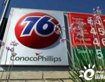 2020第四季度康菲石油亏损8亿美元