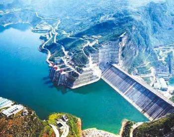哈萨克新建13座水电站