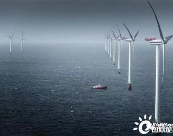 看丹麦如何解决海上风电输送问题
