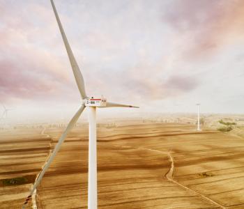 累计规模达467MW!中广核发布6个风电项目风电机组采购公告!
