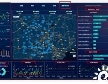 """助推""""碳中和""""实现 北清智创氢能及燃料电池全链大数据监管平台上线运营"""