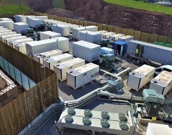 澳大利亚拟建全球最大储能电池 装机容量达1200兆瓦