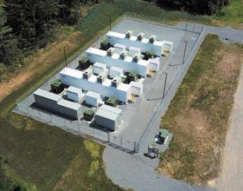 新能源配储能已进入实战状态!新能源场站对储能系统的应用需求已成为当务之急