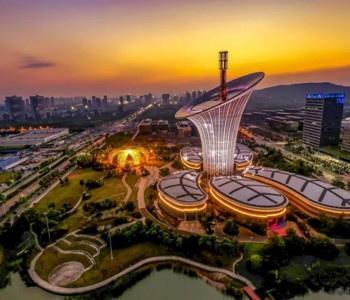 国家高新区绿色发展专项行动启动,打开综合能源服务市场空间!