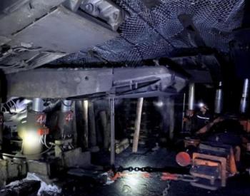 小峪煤业激发降本增效活力 建设安全高效矿井
