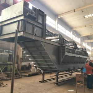 厂家供应浅槽分选机 砂石分选 块煤重介 重介浅槽