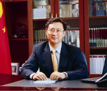 原中国<em>国电集团</em>副总经理谢长军被查
