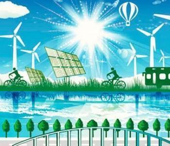 加码投资<em>清洁能源</em> 亚马逊官宣买下荷兰风电农场380MW产能