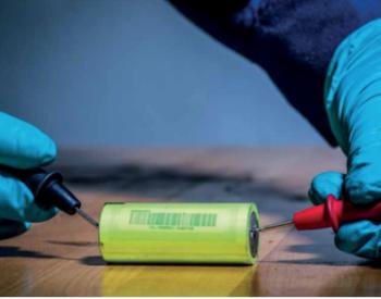 Momentum公司获得投资并计划部署2GW电池储能项目
