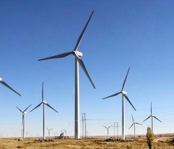 <em>风电利用率</em>96.5%!2020年全国弃风电量166.1亿千瓦时