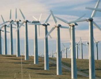 越南广治省向3个风电项目颁发投资许可证