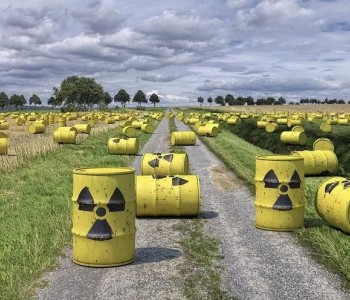 能源<em>领域</em>危废管理需走向精细化