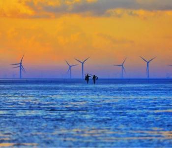 展望2021   新形势下能源行业持续转型