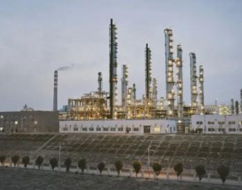 新疆伊犁新天煤化工年产天然<em>气量</em>突破19亿立方米