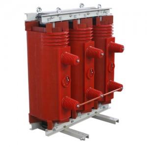 铁路牵引变压器 SC13-100/27.5-0.4