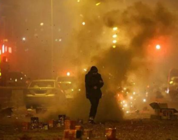 烟花爆竹禁放管控不力致重污染 河南24地被通报批