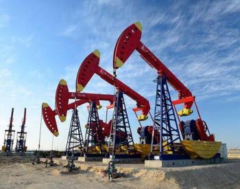 2020年Pemex石油生产首现增长