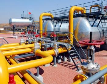 安徽境内宣城——黄山天然气干线工程建成通气