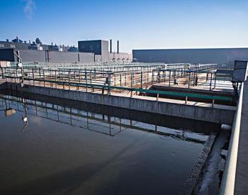 中建八局滨州市城区南部污水处理厂及配套管网工程<em>ppp项目</em>有序推进