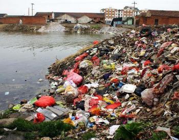一图看懂《关于做好公共机构生活垃圾分类近期重点