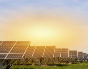 光伏组件天合造!加勒比地区最大太阳能发电厂开建