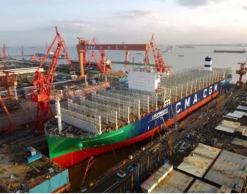 中国解决多年难题,打造出<em>LNG运输</em>船,每年运输量可达到2500万吨