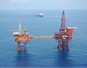 南海东部油田油气传捷报 产量持续输出已超17亿立方米