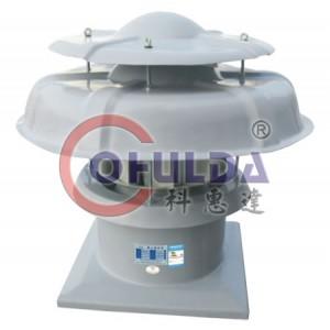 电镀厂专用防腐风机,科惠达DWT-II型玻钢璃离心屋顶风机