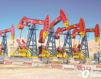 新疆南翼山油田五年累计新增探明石油地质储量2584万吨