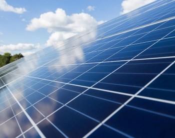宁夏清洁能源产业持续提质扩容
