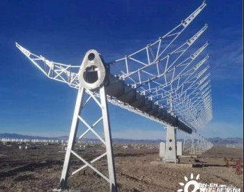 大黑马!签下20GW风光热储项目!