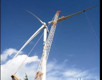 更高更重的挑战:平价时代下的<em>风电</em>吊装如何降本