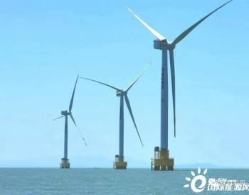 风机第二梯队开始发力:6大央企国企竞争剑指前三