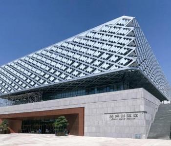 建筑行业如何实现碳中和?来看看全球最贵的公司总部!