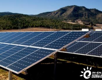 全球第8大石油公司ENI收购西班牙140MW光伏电站!