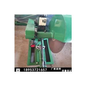 销售5.5kw型材切割机  7.5kw砂轮切割机
