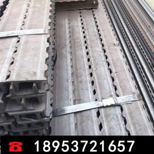 厂家煤矿用金属顶梁  矿山支护用排型梁 B型梁