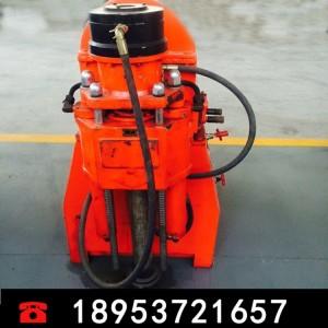 销售ZLJ型坑道钻机 ZDY1200坑道钻机 矿用探水钻机