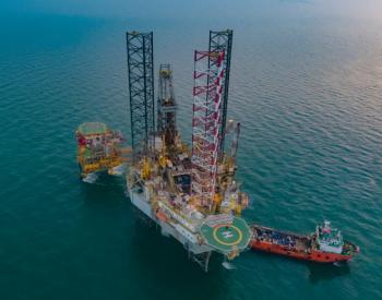 重磅!渤海再发现亿吨级大油气田!