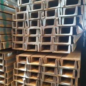 25B耐低温Q355D槽钢规格齐全 现货规格
